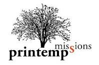 Missions printemps Arte TV